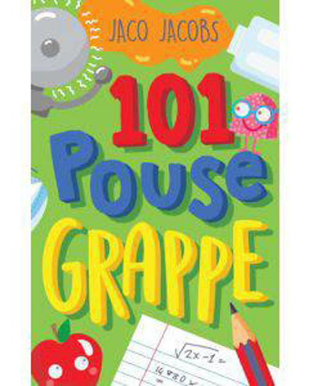 Picture of 101 Pouse grappe