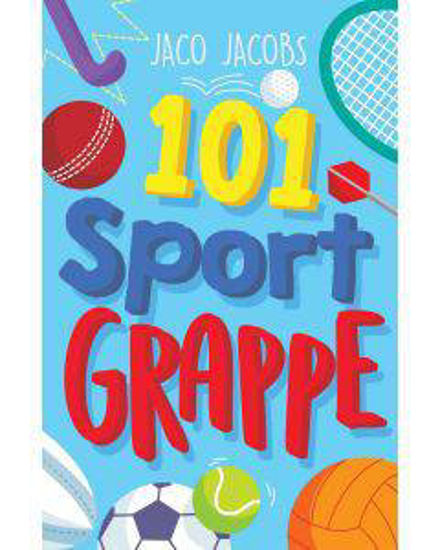 Picture of 101 Sport grappe