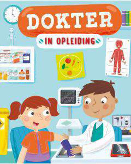 Picture of In opleiding: Dokter