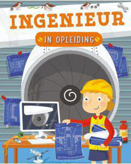 Picture of In opleiding: Ingenieur