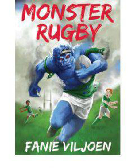 Picture of Monsterrugby
