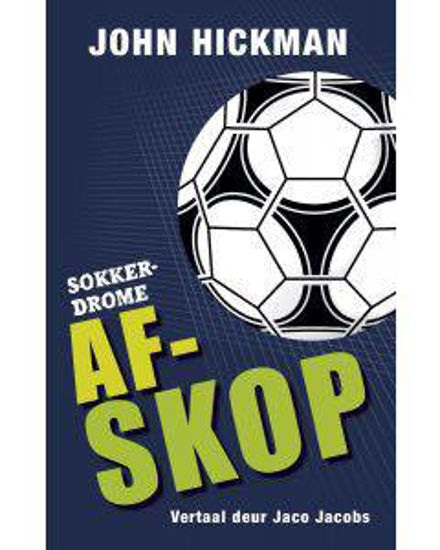 Picture of Sokkerdrome #1: Afskop