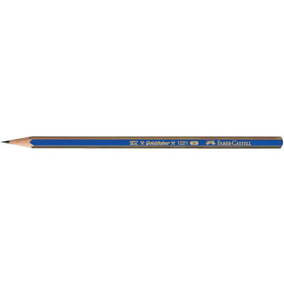 Picture of Goldfaber Pencil 2B