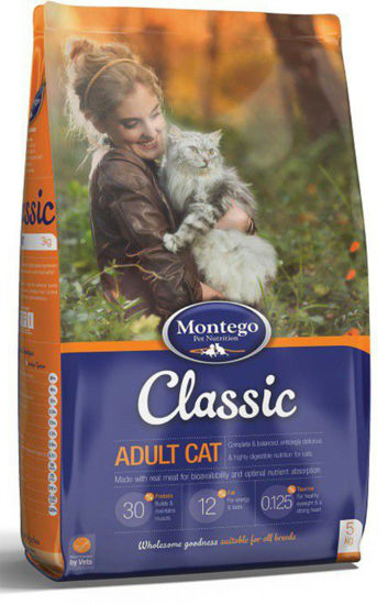 Picture of Montego Classic Cat 5Kg