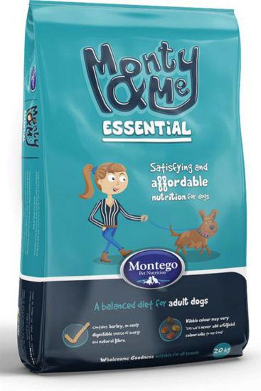 Picture of Monty & Me Essential 20Kg