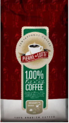 Picture of Koffie Delicate (Connoisseur) (gemaal) /250 g