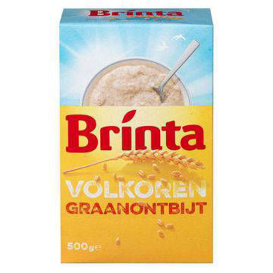 Picture of Brinta Ontbijt Classic 500g