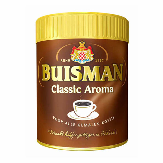 Picture of Buisman koffie extract Classic 150g