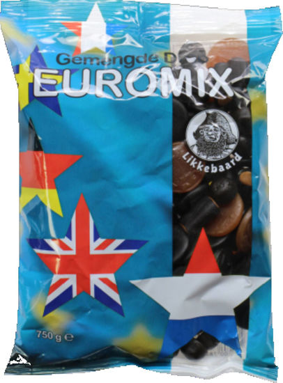 Picture of K&H Euromix 750g