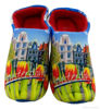 Picture of Clog slippers Amsterdam, day picture, size 4-6(eu 36-38)