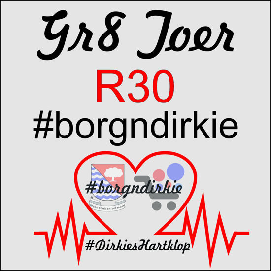 Picture of #borgnDirkie_Gr8 - R30