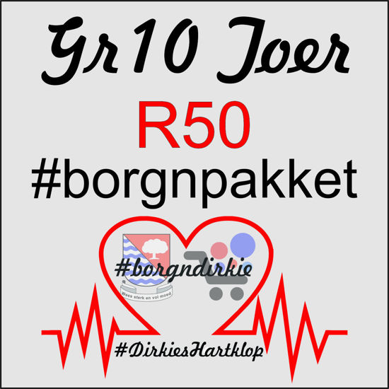 Picture of #borgnDirkie_Gr10- R50