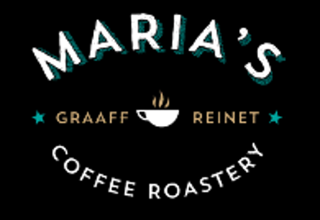 Picture for category Maria's Coffee Roastery