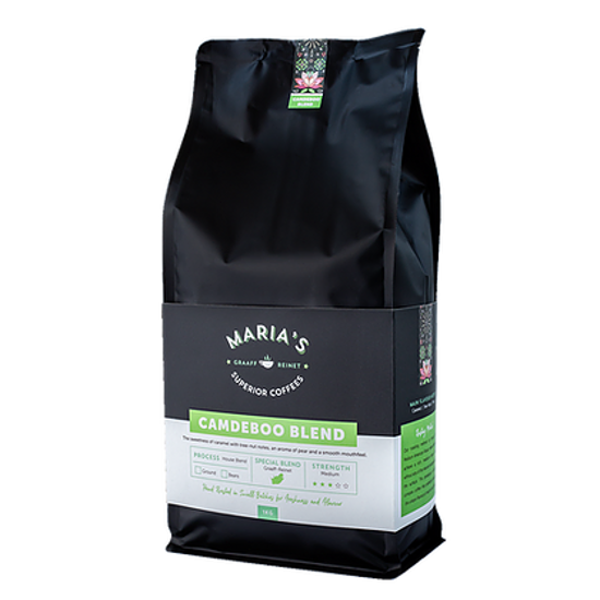 Picture of Camdebo Blend_Ground 250g