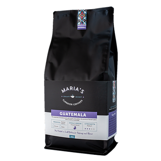 Picture of Gautemala_Beans 250g