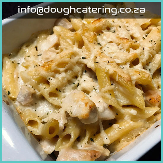 Picture of Penne Chicken Alfredo 1kg