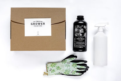 Picture of Tru Grower Starter Kit with Gardening Gloves
