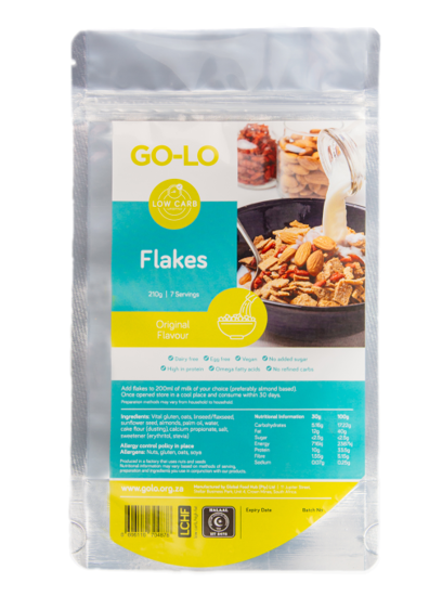 Picture of Go-Lo Flakes 210g