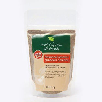 Picture of Flaxseed Powder 100g