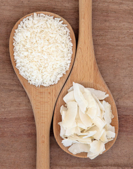 Picture of Coconut Flakes 500g