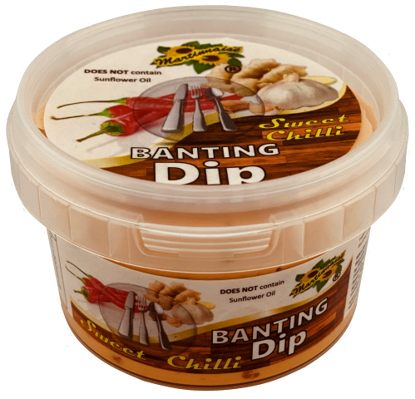 Picture of Martinnaise Sweet Chili Dip 250ml