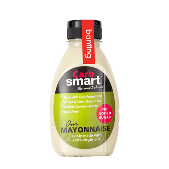 Picture of Carbsmart Mayonaise 375g