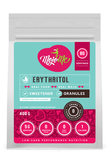 Picture of Erythritol  400g