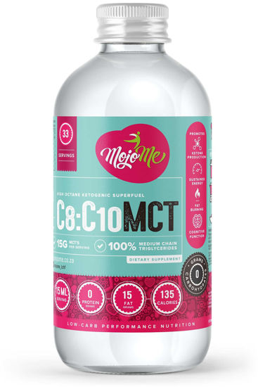 Picture of MCT Oil 250ml
