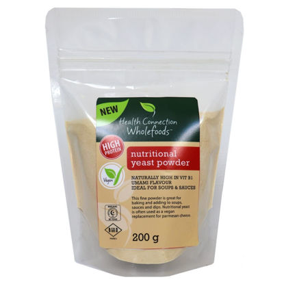 Picture of Nutritional Yeast 200g