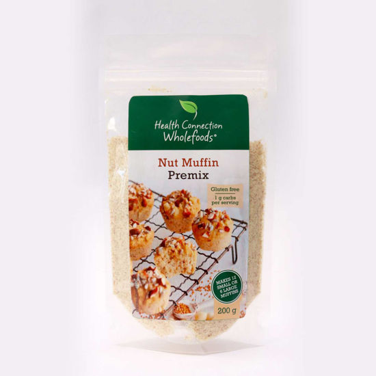Picture of Nut Muffin Premix 200g