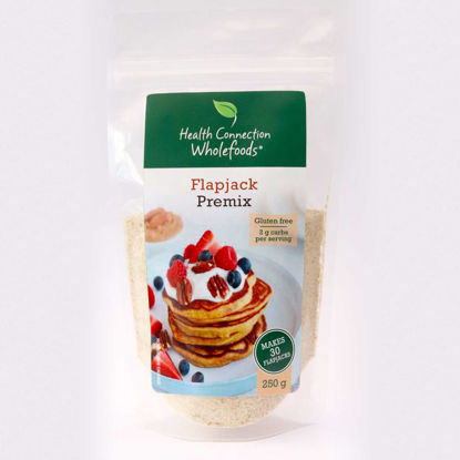 Picture of Flapjack Premix 250g