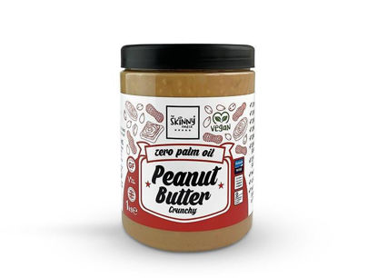 Picture of Skinny Crunchy Peanut Butter 400g