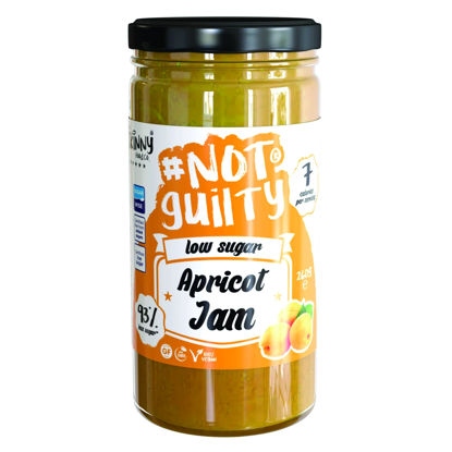 Picture of Skinny Apricot Jam