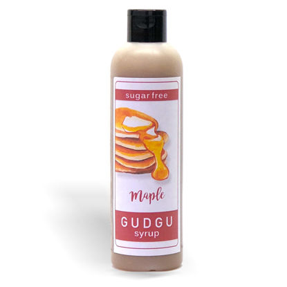 Picture of Gudgu Maple Syrup 250ml