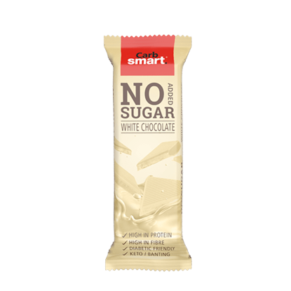 Picture of Carbsmart White Chocolate 30g